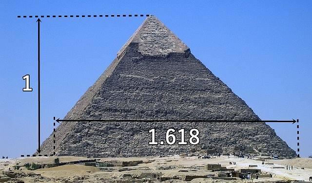 フク王のピラミッド