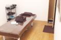 キレイモ(KIREIMO)あべの店の施術室とベッド
