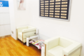 キレイモ(KIREIMO)福岡天神店の椅子
