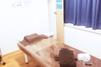 キレイモ(KIREIMO)銀座店の施術室とベッド