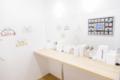 キレイモ(KIREIMO)銀座店の化粧台