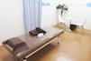 キレイモ(KIREIMO)広島本通店の施術室とベッド