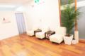 キレイモ(KIREIMO)広島本通店の椅子