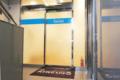 キレイモ(KIREIMO)鹿児島いづろ通店の入り口