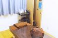 キレイモ(KIREIMO)柏店の施術室とベッド