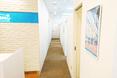 キレイモ(KIREIMO)川越店の廊下