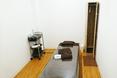 キレイモ(KIREIMO)川越店の施術室とベッド