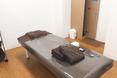 キレイモ(KIREIMO)三宮駅前店の施術室とベッド
