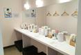 キレイモ(KIREIMO)溝の口駅前店の化粧台