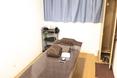 キレイモ(KIREIMO)名古屋駅前店の施術室とベッド