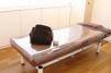 キレイモ(KIREIMO)新潟万代店のベッド