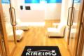 キレイモ(KIREIMO)大宮マルイ店の待合室
