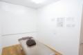 新宿南口店の施術室