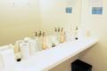 キレイモ新宿西口店の化粧室