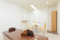 キレイモ新宿本店の部屋