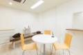 キレイモ新宿本店の施術室
