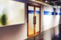 キレイモ(KIREIMO)静岡Denbill店の入口ドア