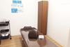 キレイモ(KIREIMO)梅田店の施術室とベッド