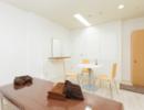 キレイモの施術室