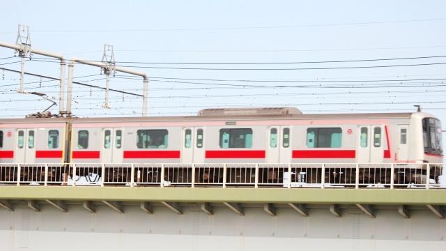 東急の東横線